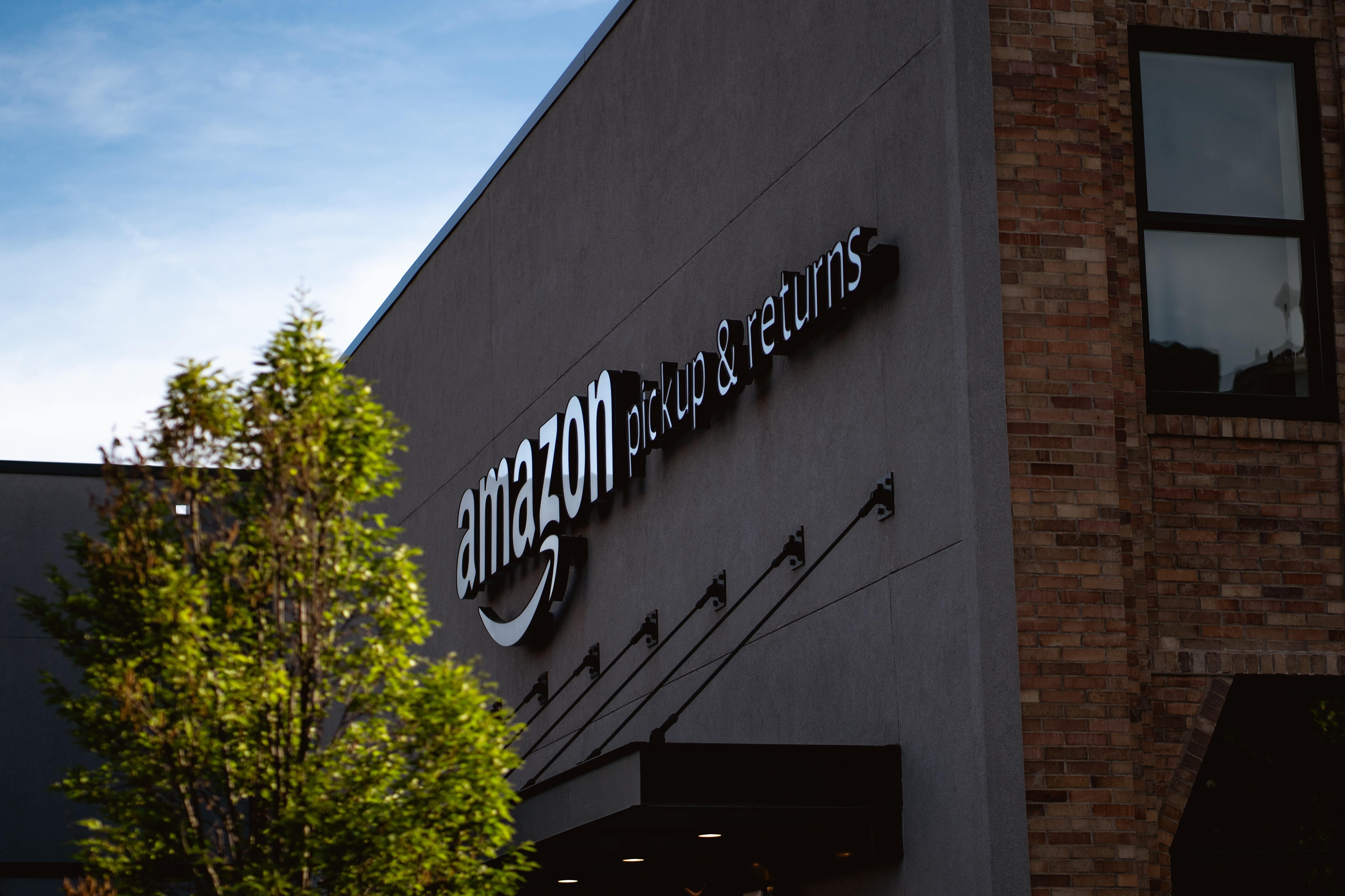 Amazon photo stock