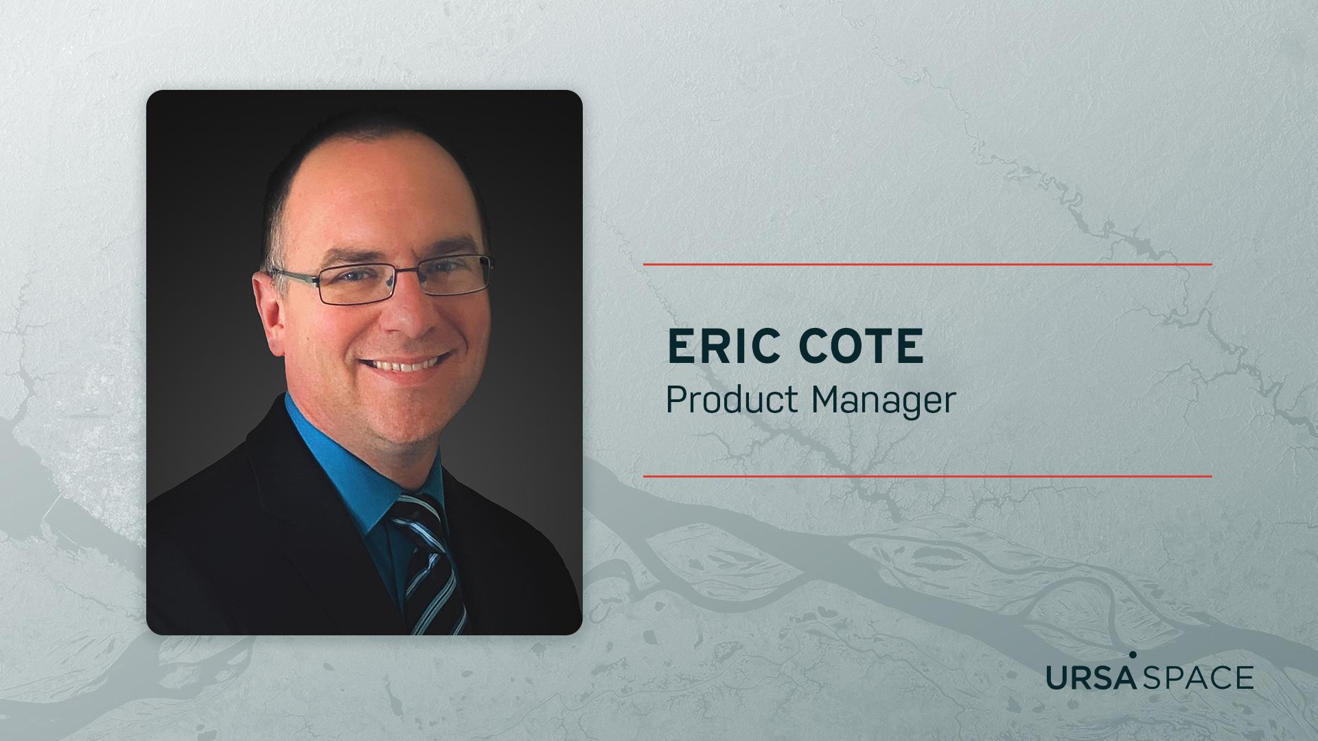 Eric Cote 2